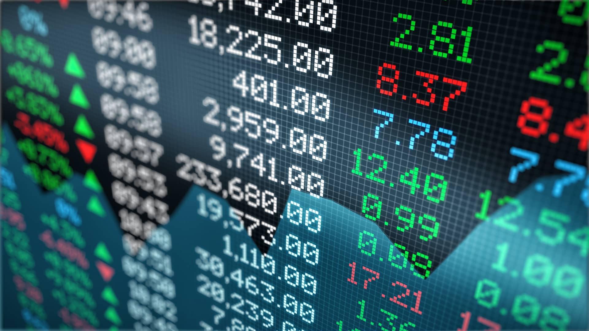 Cotización de criptomonedas: así se mueven los precios en tiempo real