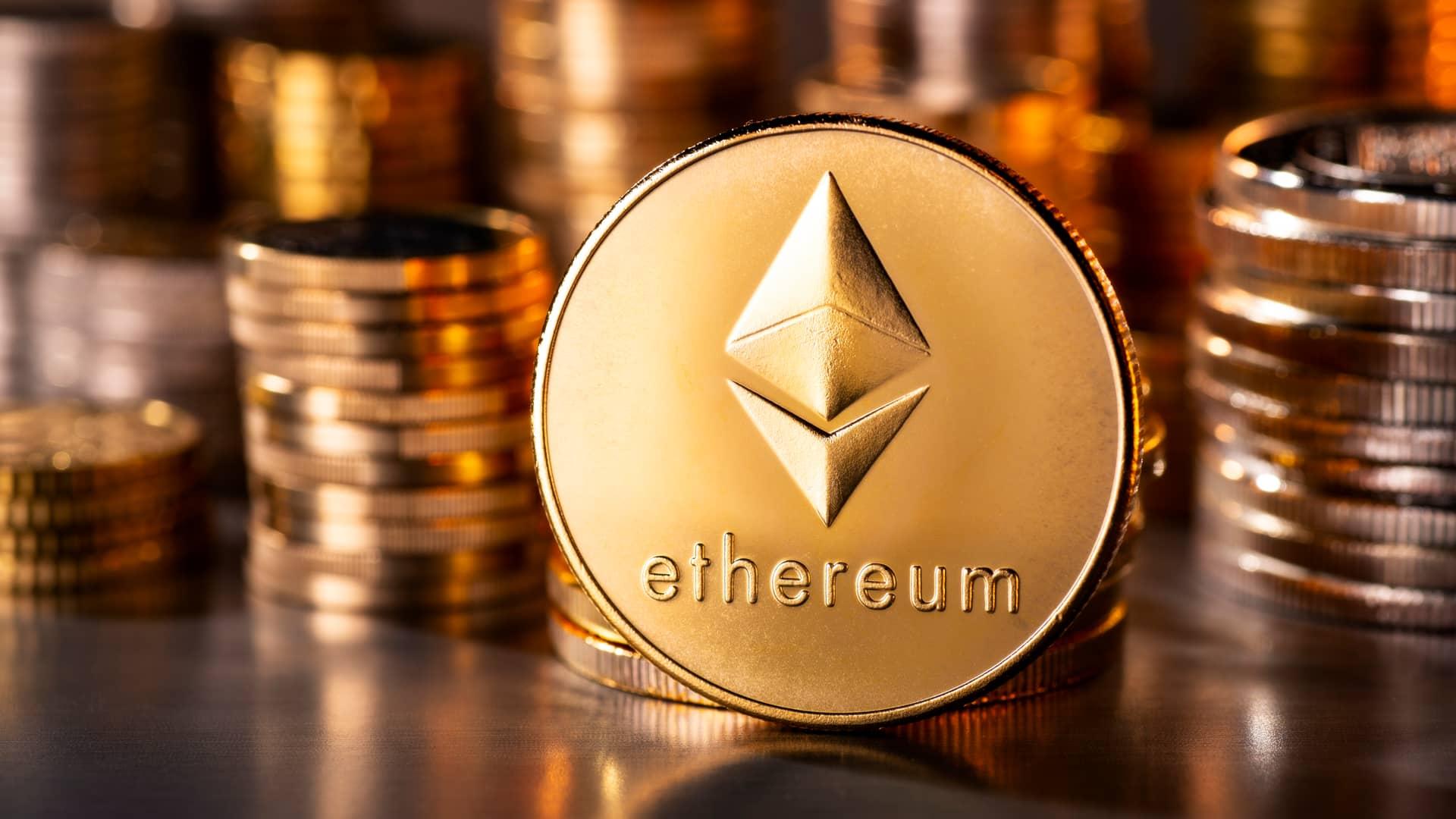 Ethereum: dónde comprar, cotización y en qué consiste