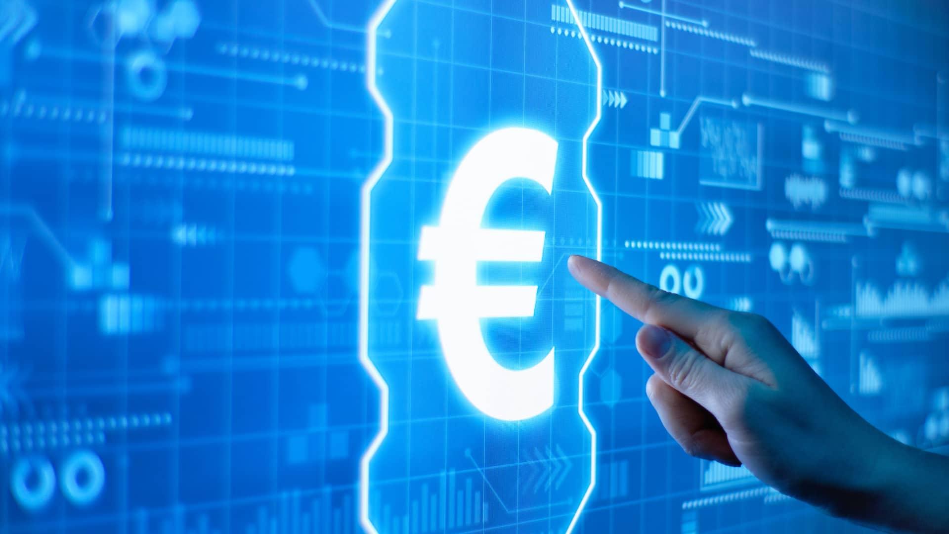 Criptomoneda europea: qué es, ventajas y desventajas