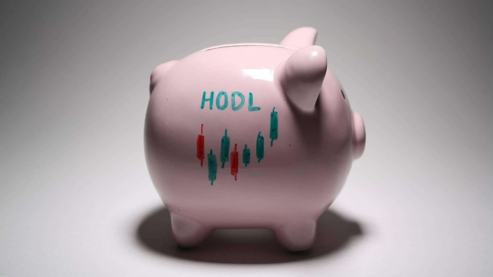 Qué es el Hodl: la inversión a largo plazo en criptomonedas