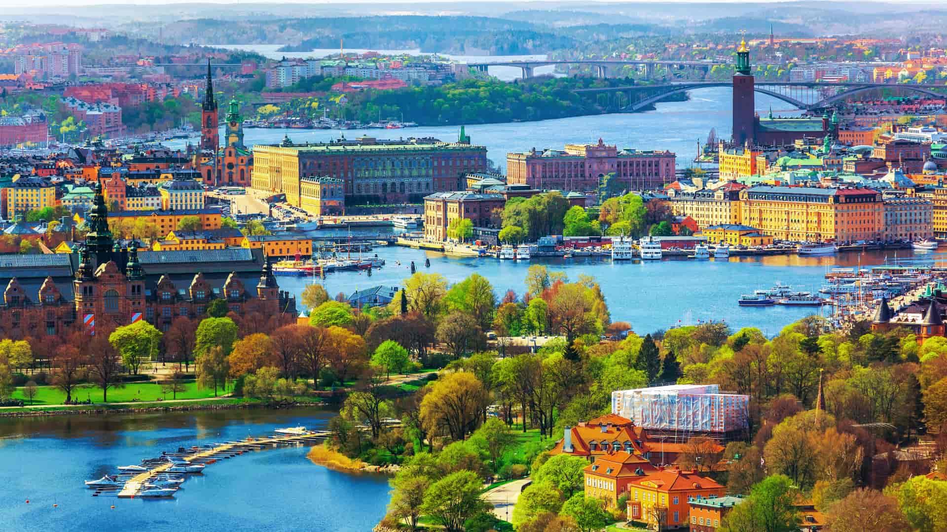 Criptomoneda de Suecia: así será la e-Krona
