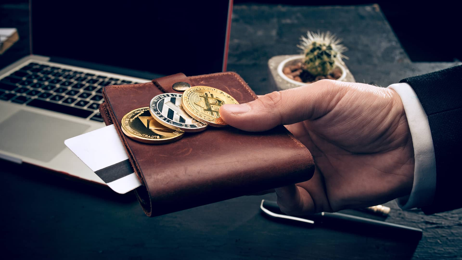 Wallet o Monedero de criptomonedas: qué son, tipos y cómo funcionan