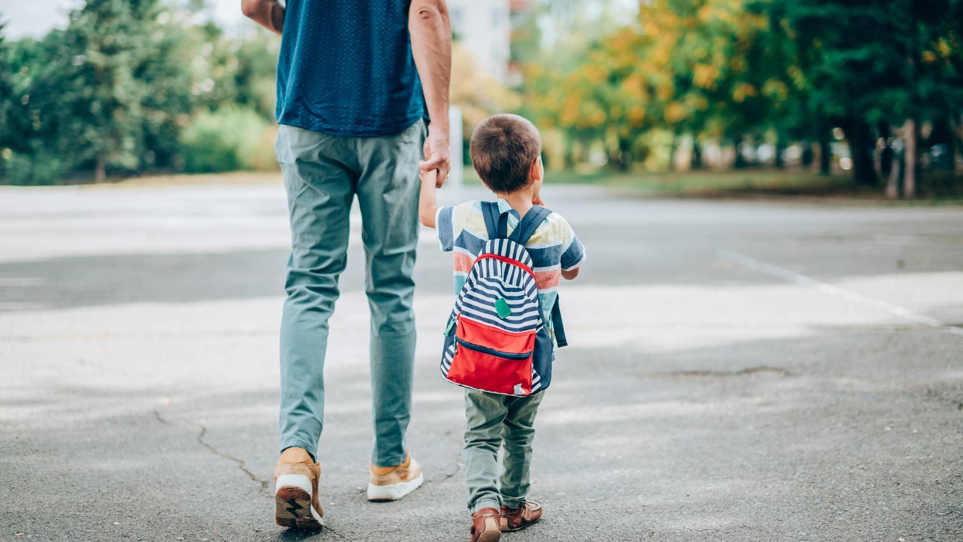 La vuelta al cole: desgravar los principales gastos por hijo