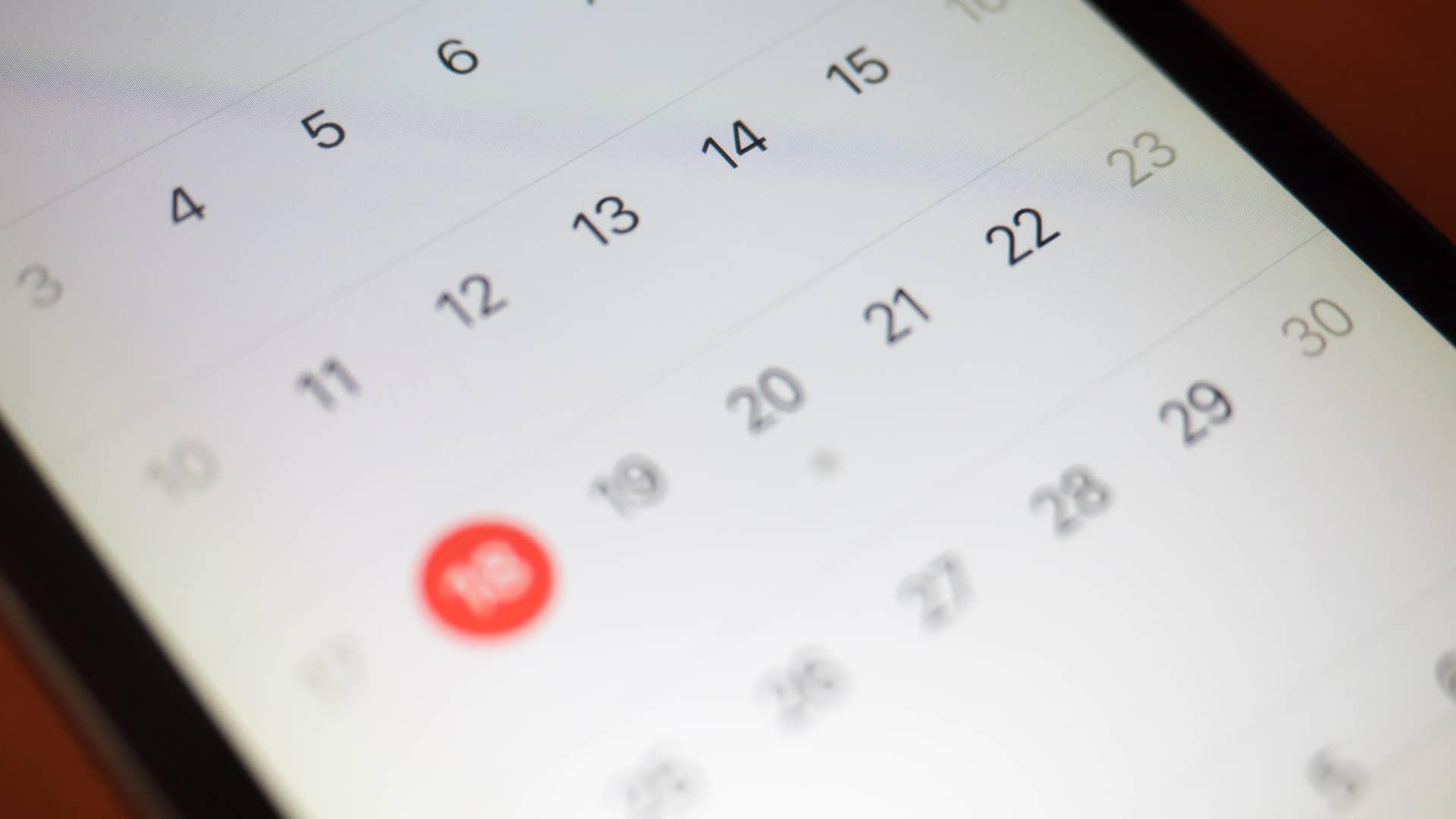Fecha Declaración Renta: ¿cuándo hay que presentarla?
