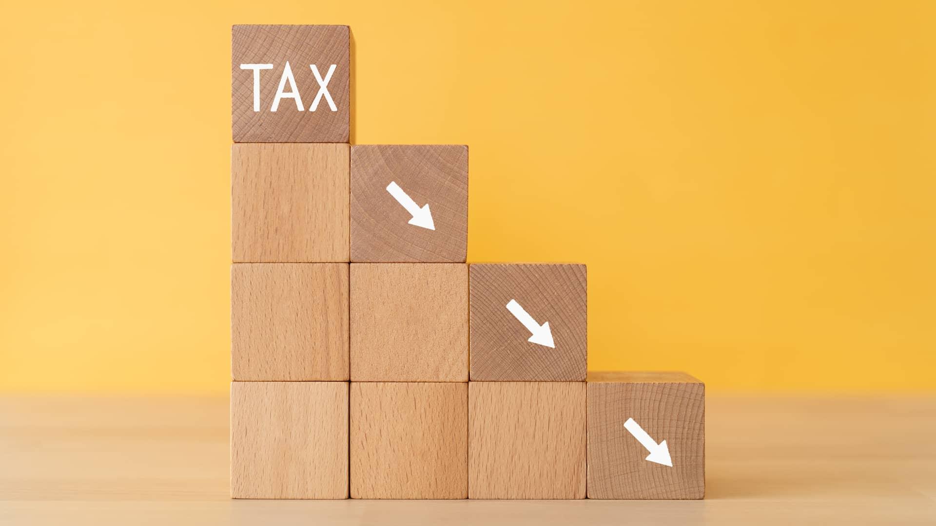 Taxdown: qué es, cómo funciona y opiniones