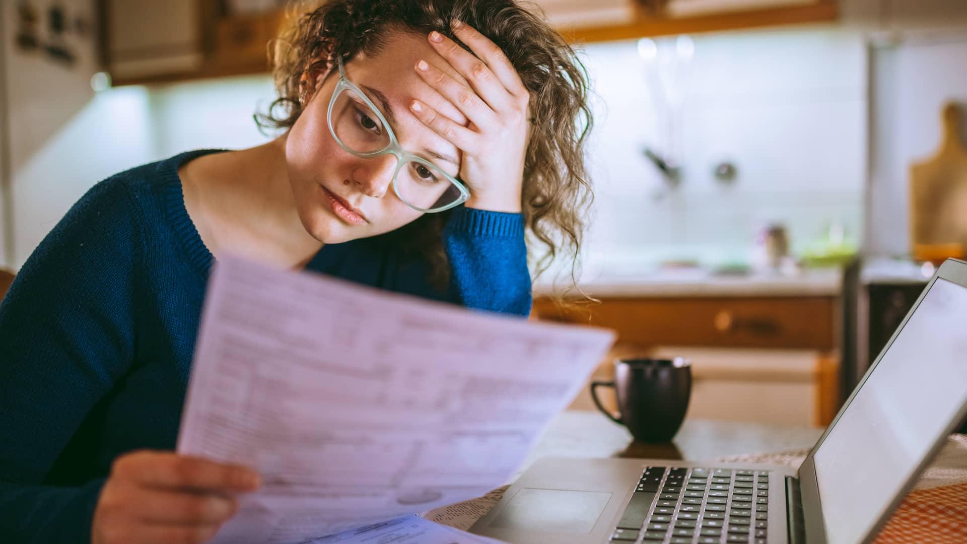 Cómo consultar las deudas con Hacienda y posibilidad de aplazamiento