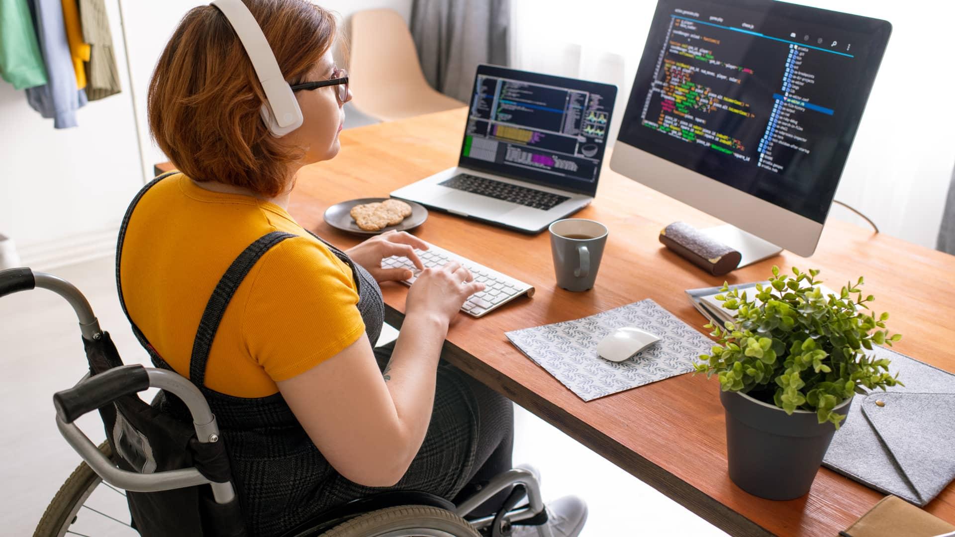 Exención de impuestos por discapacidad: condiciones, beneficios y cuantías