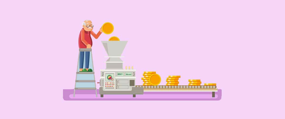 Aportaciones planes de pensiones: tipos y límites