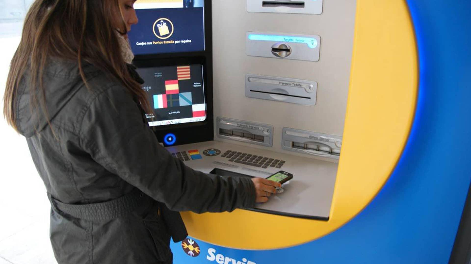 Sacar dinero sin tarjeta CaixaBank: cómo funciona