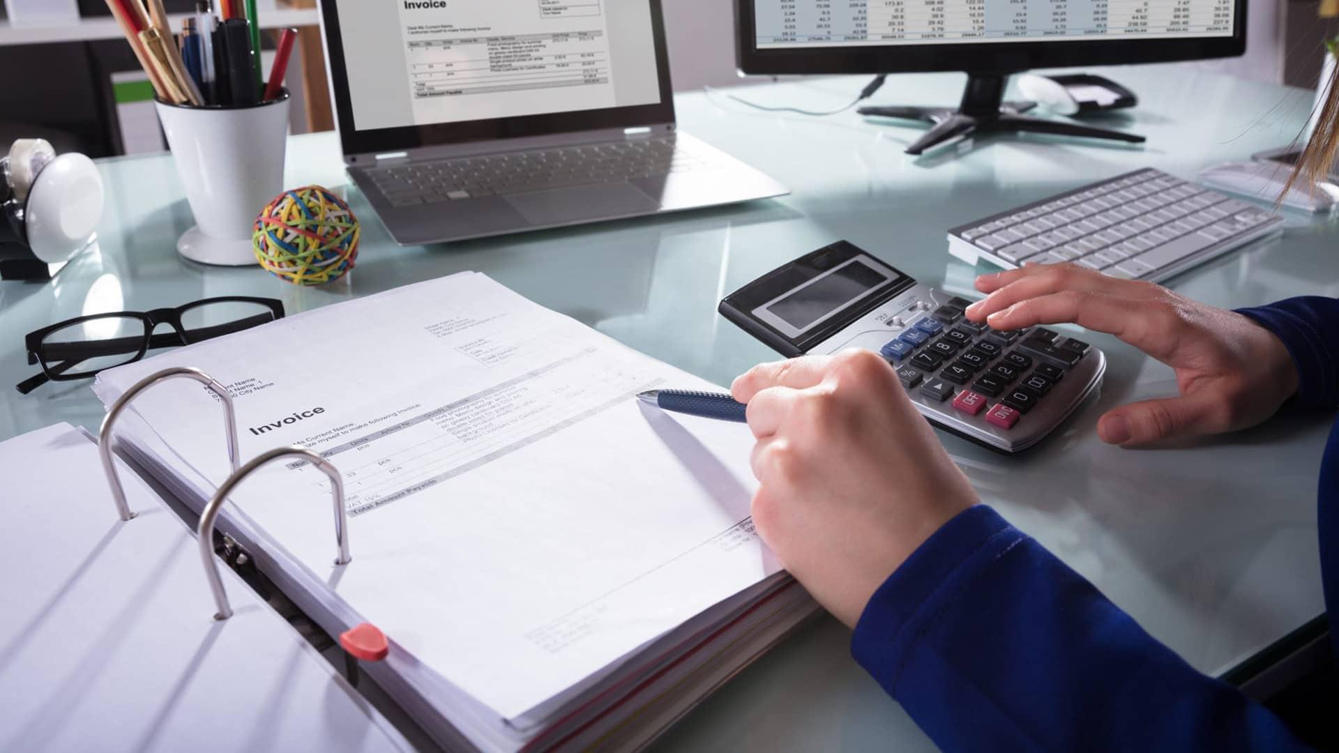 Confirming Cajasiete: conoce el servicio de gestión de facturas