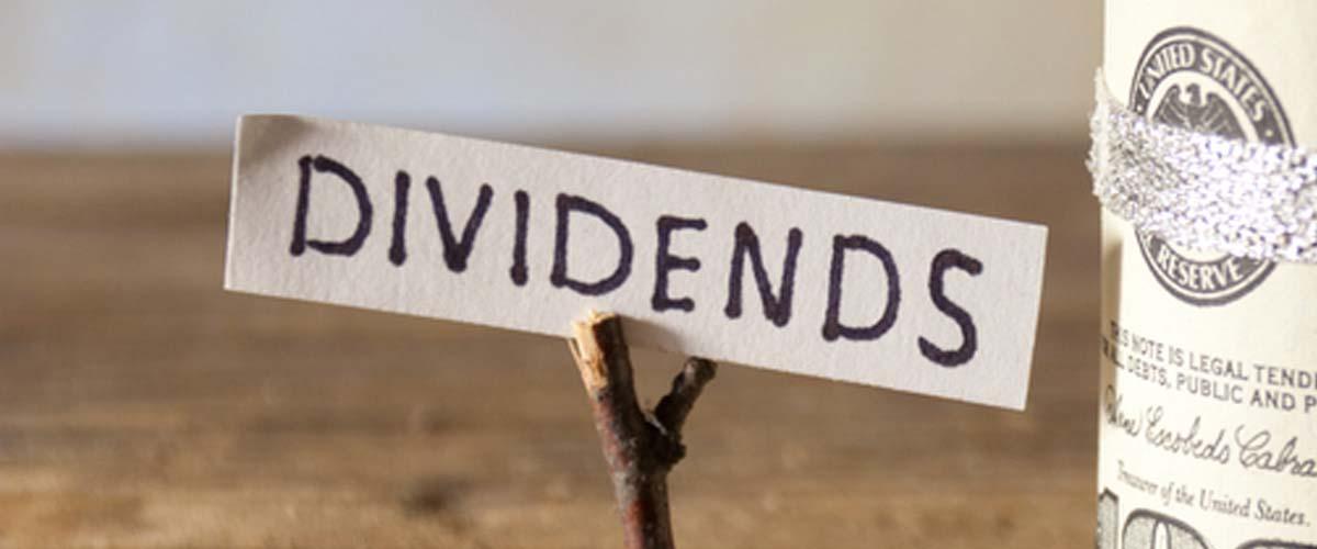 ¿Cómo funcionan los fondos de inversión que pagan dividendos?