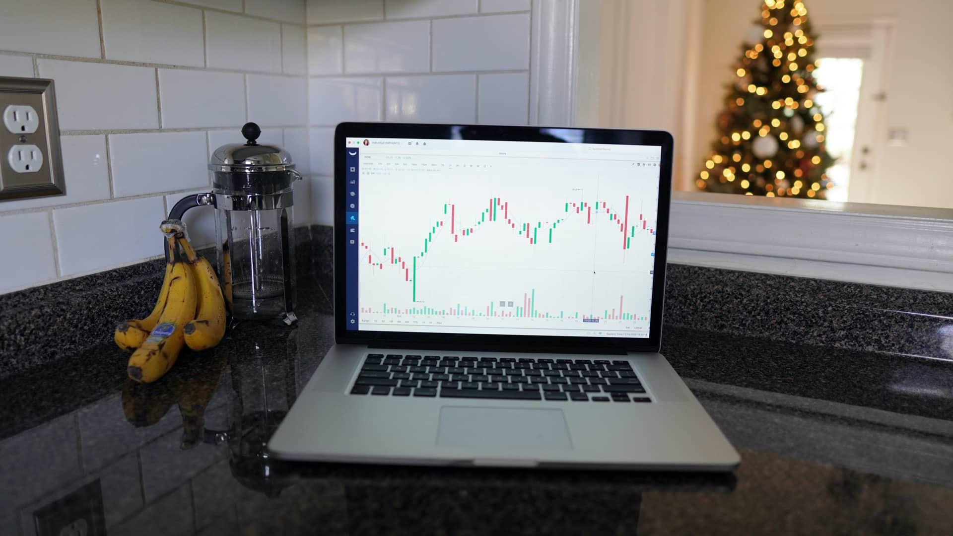 Ibercaja Broker: buena opción para el mercado de valores