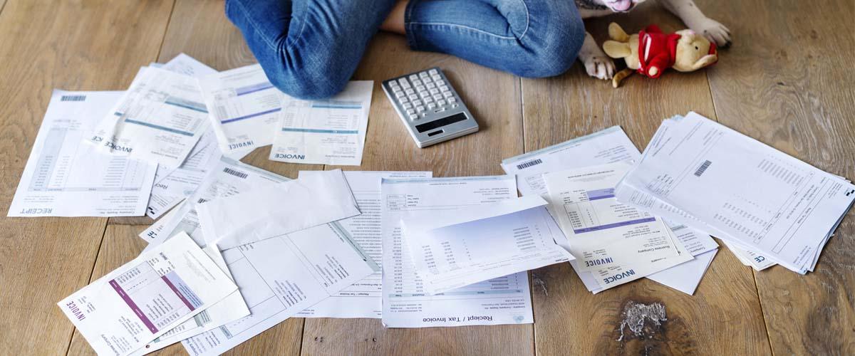 ¿Qué son los préstamos con ASNEF y qué riesgos conllevan?