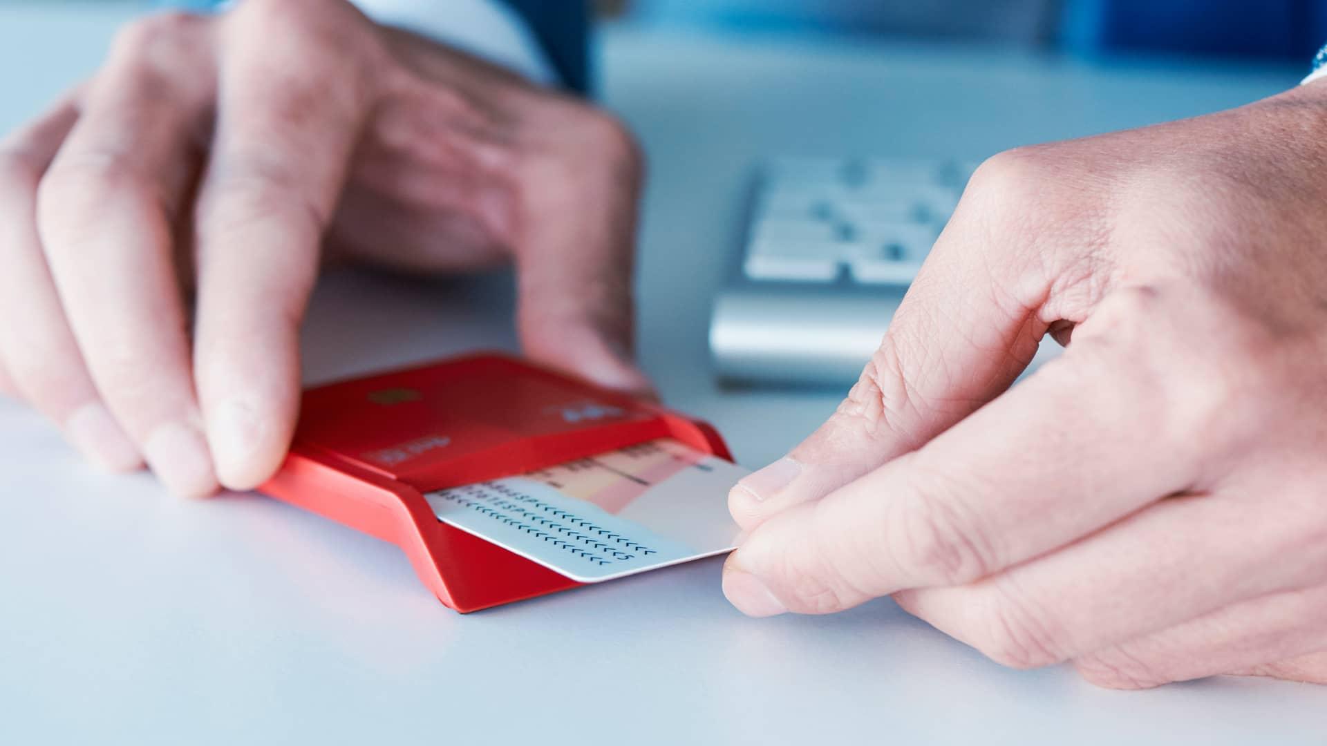 ¿Se pueden conseguir préstamos solo con DNI?