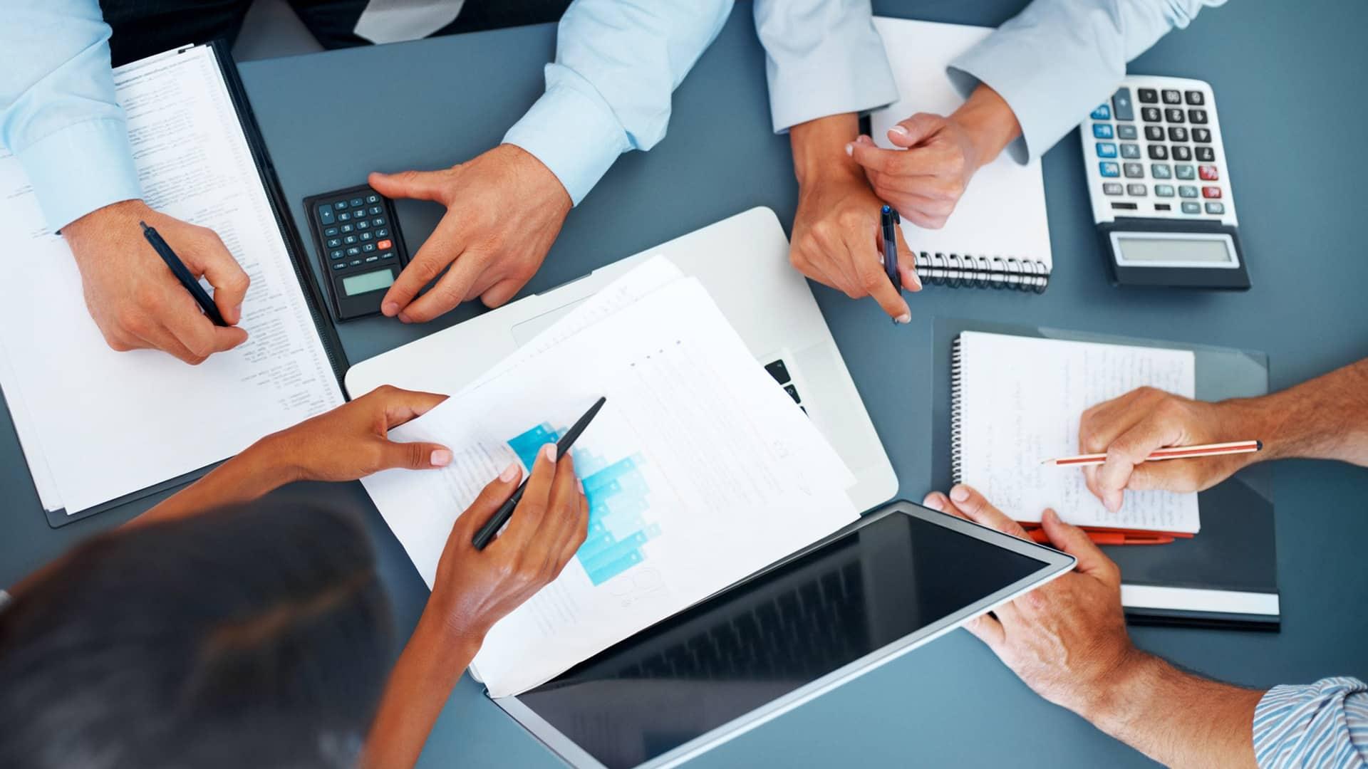 Confirming y factoring Banco Santander: características y ventajas