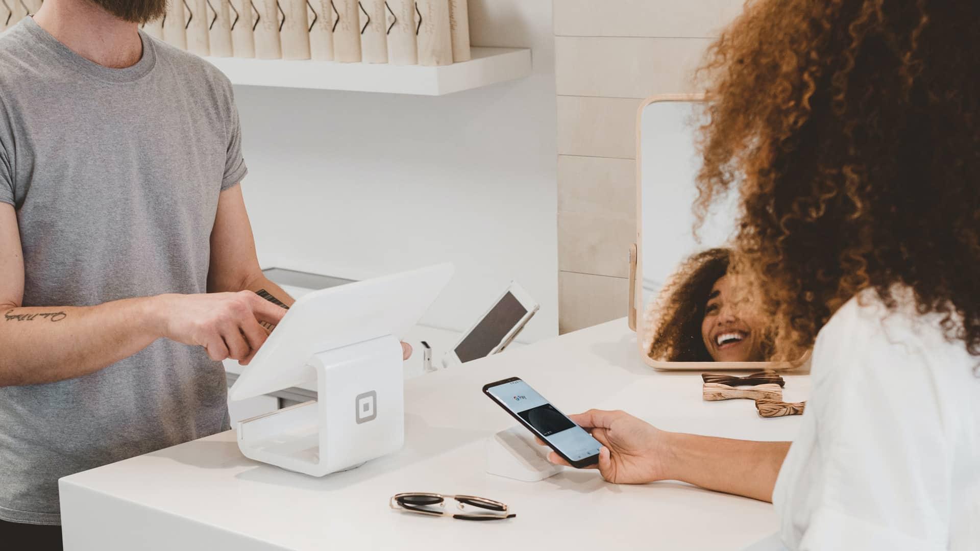 TPV Banco Santander: tipos, características y precios