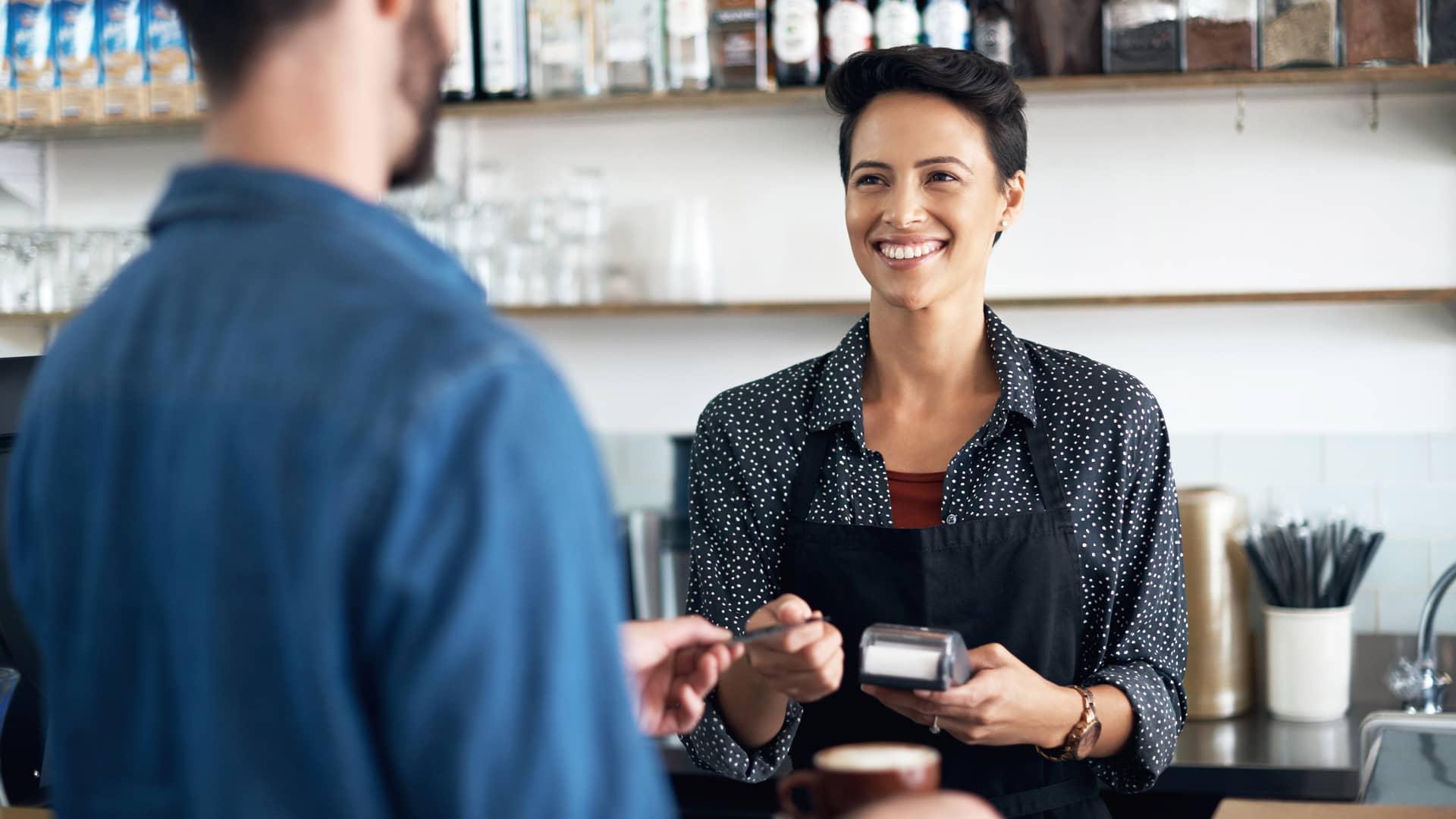 Tarjetas de crédito para empresas, una solución a tu medida